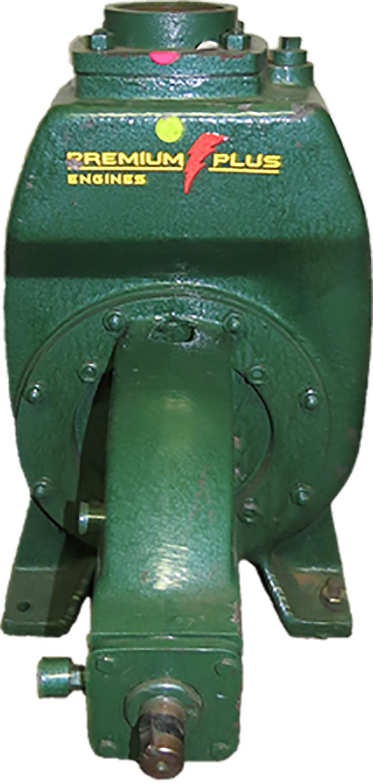 Centrifugal Pump TDCS4X4