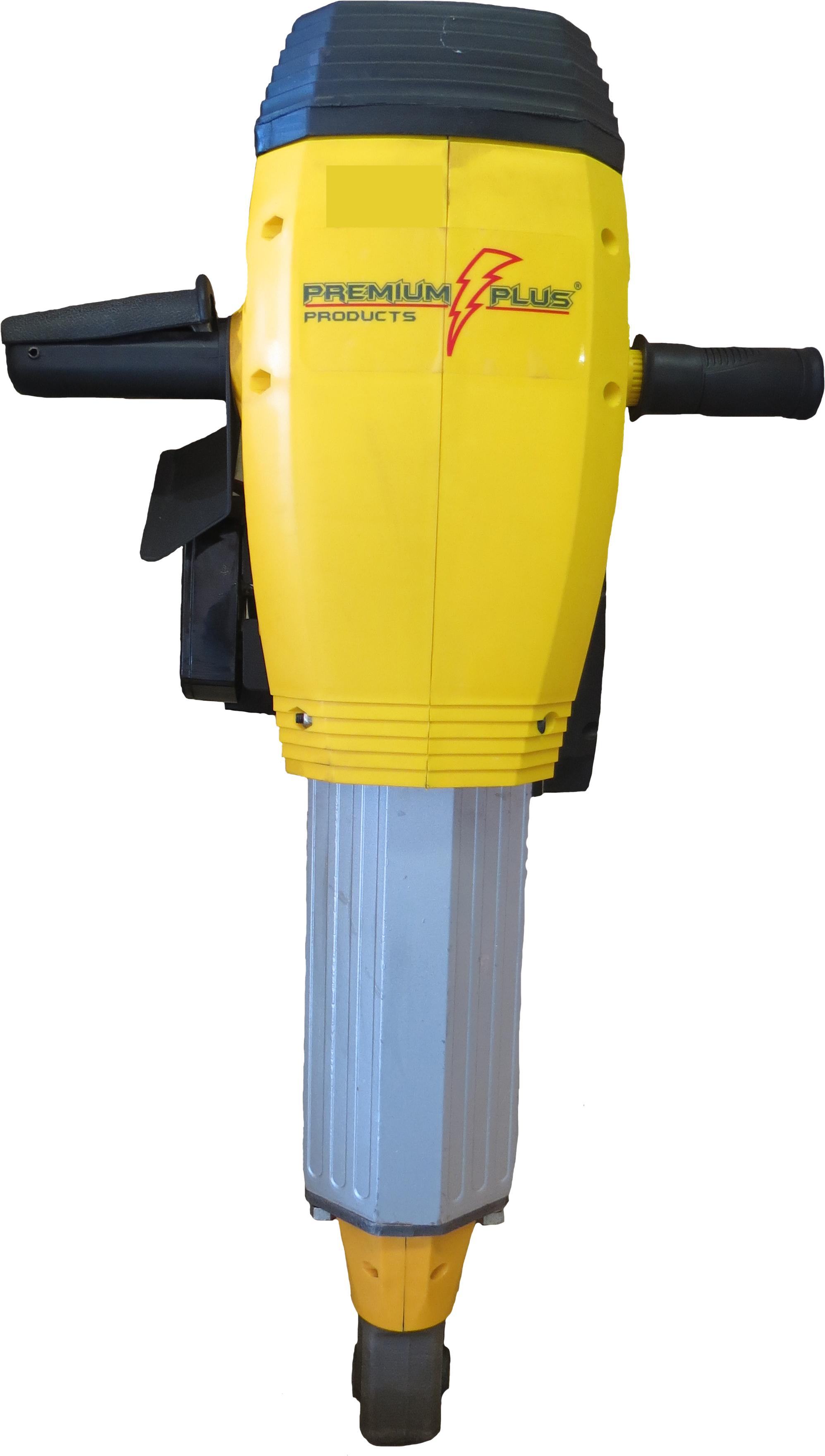 Petrol Breaker