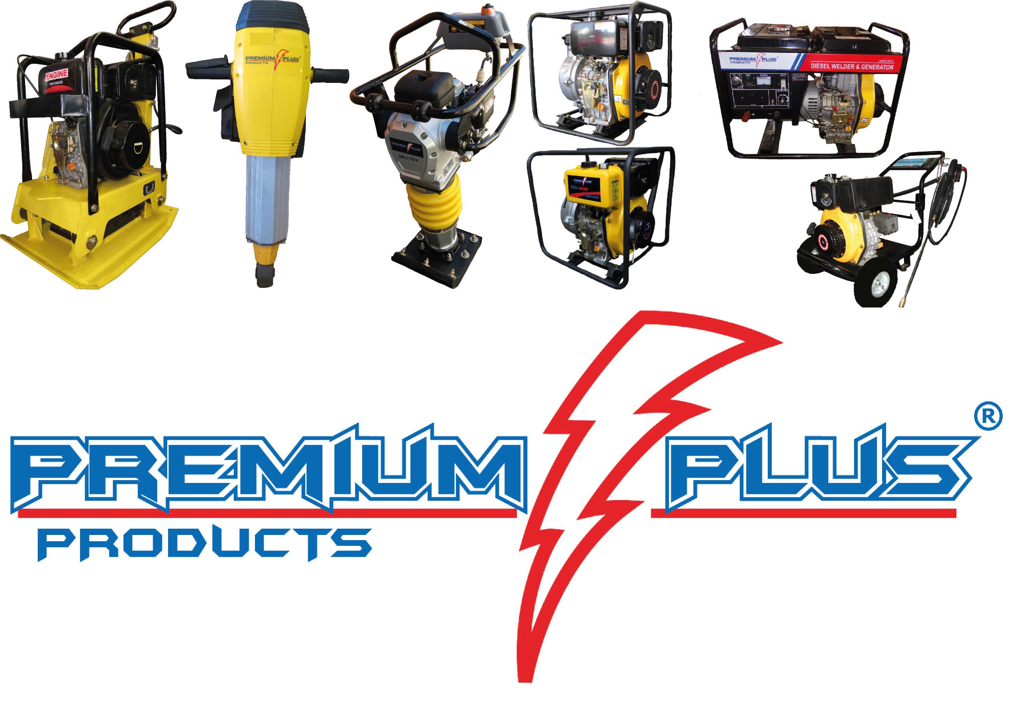 Premium Plus Products