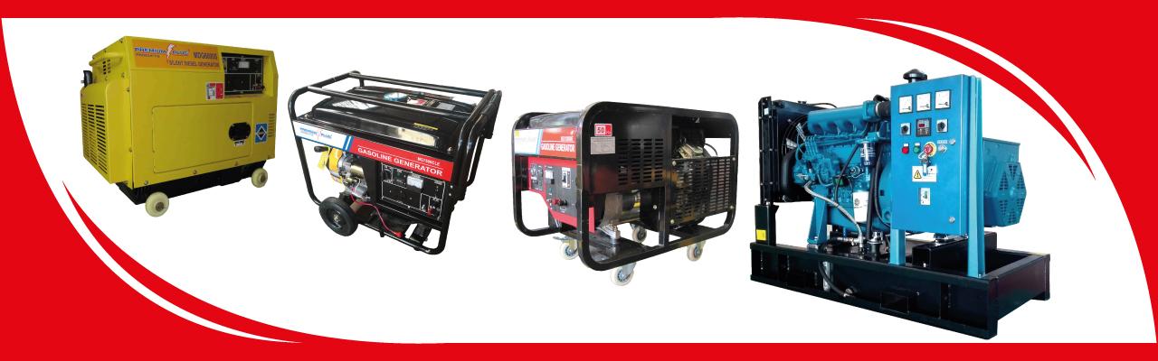 Generators2021