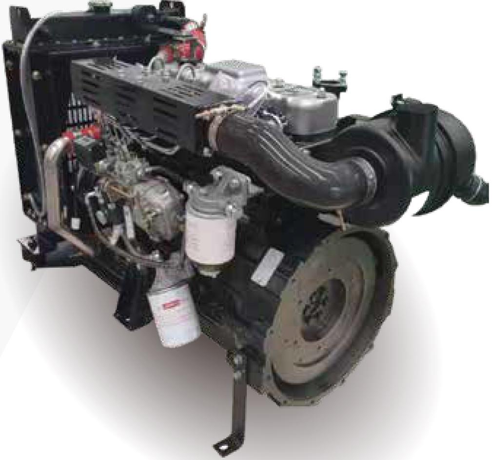 SIDA Engines