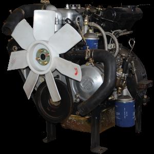 Yang Dong Engines